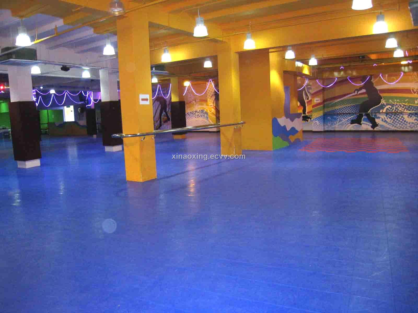 SUGE Interlocking Roller Skating Rink Flooring T Purchasing Souring - Roller skating rink flooring for sale