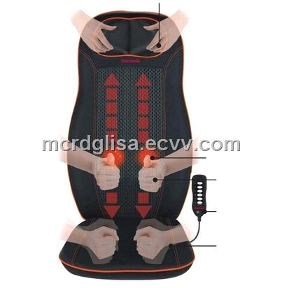 Shiatsu & Kneading Massage Cushion MC-102