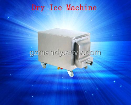 Stage Equipment Dry Ice Machine