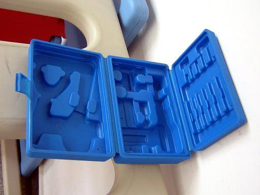 blowingmolded  tool box,tool box hardware,tool box lectrical tool set