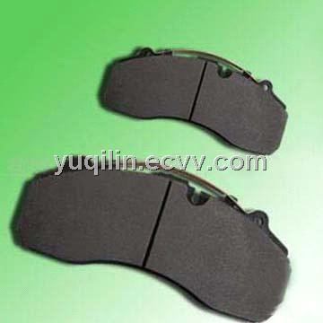 Brake Pad for Diesel Engine