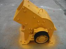 energy saving hammer crusher