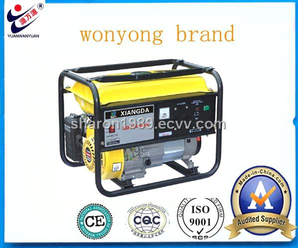 gasoline generator 2kw india price purchasing, souring agent | ECVV