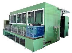 hydrocarbon cleaning machine