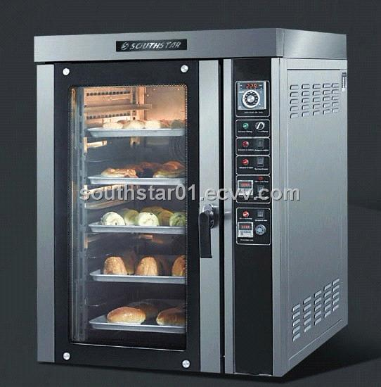 industrial convection oven NFC-8D purchasing, souring agent | ECVV ...