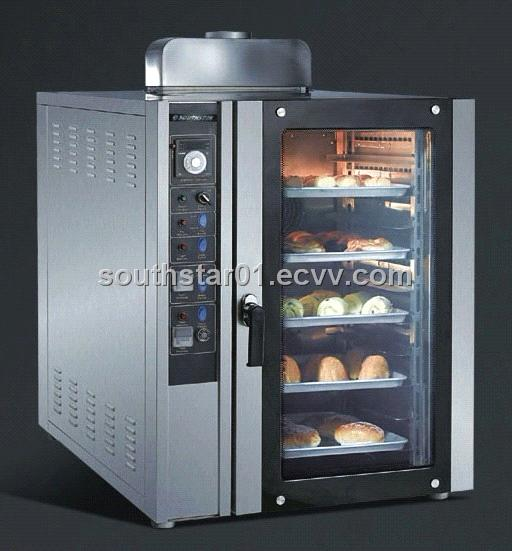industrial gas convection oven NFC-5Q purchasing, souring agent ...