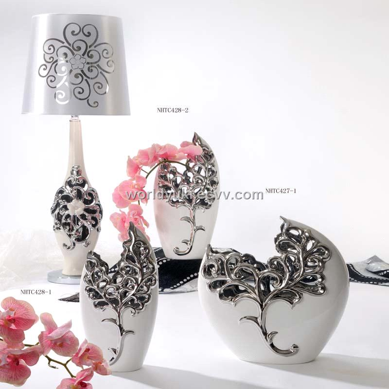 Modern Style Ceramic Vase For Home Decoration Purchasing Souring