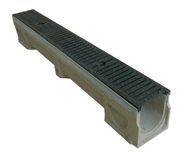 U100 Polymer Concrete Drainage Channel Purchasing Souring