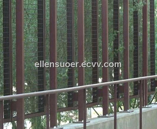 3d Panel Eco Mesh Panel For Garden Plants Purchasing