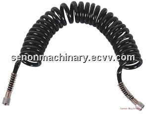 Auto-Retractable Nylon Air Hose