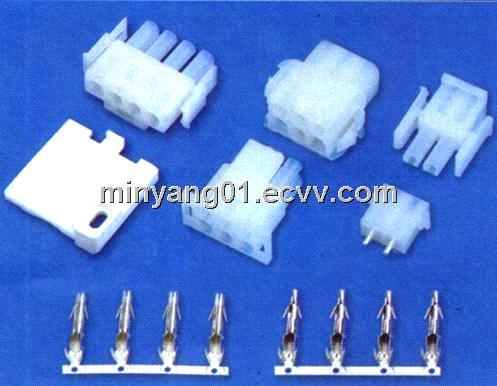 molex 42022 pin socket housing terminal connectors