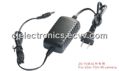 Power Supply/Power Adapter-12V1A-4A LED Power Supply (CJ-PA02/CJ-PA02/CJ-PA26)