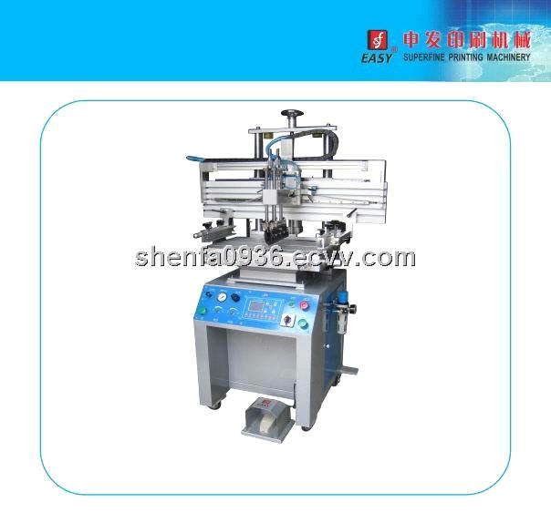 SF-4060 Plate Screen Printing Machine