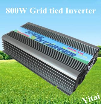 1000W to 200W Grid Tie Power Inverter for Solar Panel 73USD