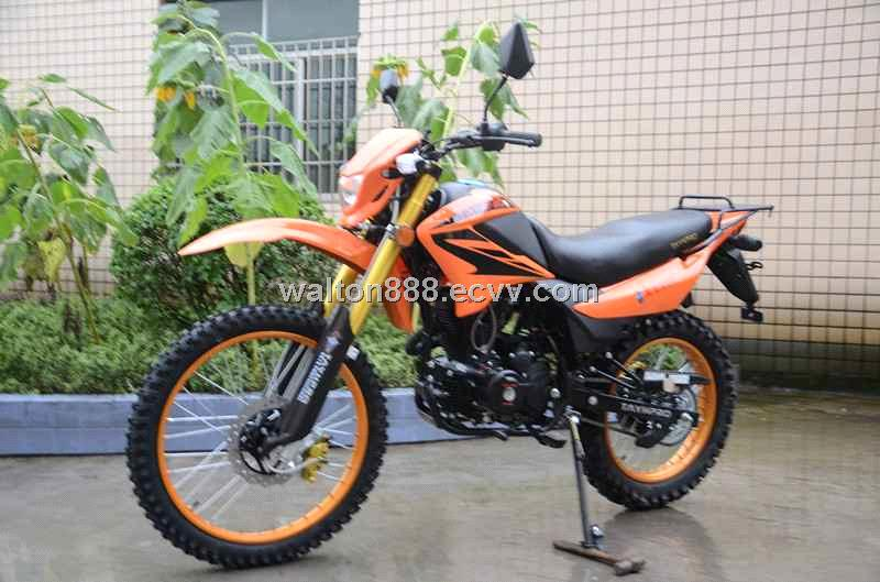 2012 Lowest Price!!! 250cc Dirt Bike For Sale from China