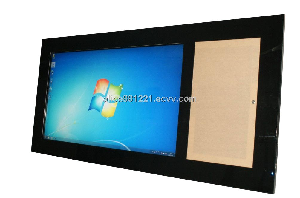 70 Quot Infrared Wall Mount Touch Screen All In One Computer