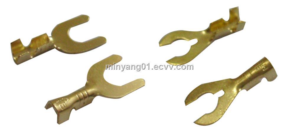 Amp wire Crimp Spade terminals purchasing, souring agent | ECVV.com ...