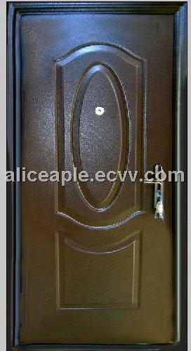 Apartment Door Low Cost Interior Design China Steel Door Low
