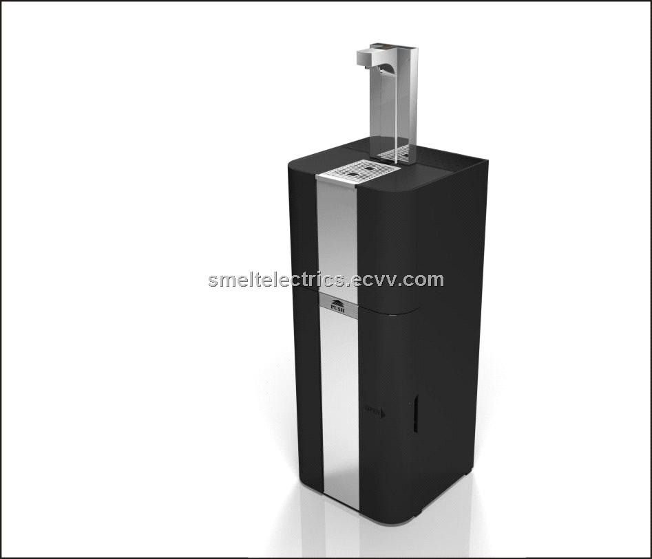 Bottom Loading Bottle Water Dispenser