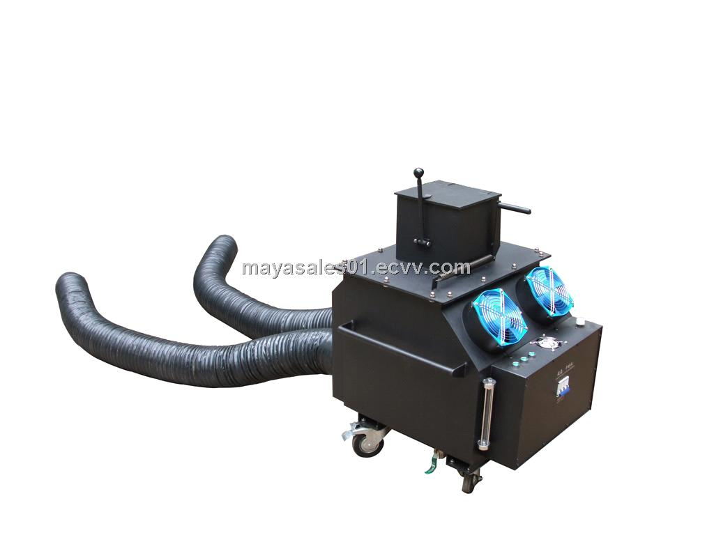 Dry Ice Machine(MYO-A)