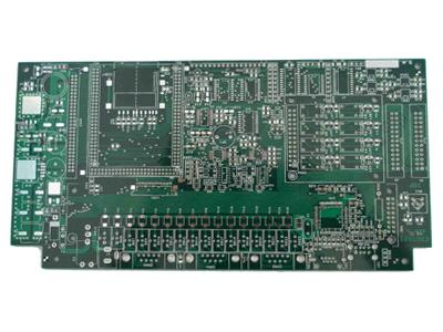 Fourlayer  PCBS