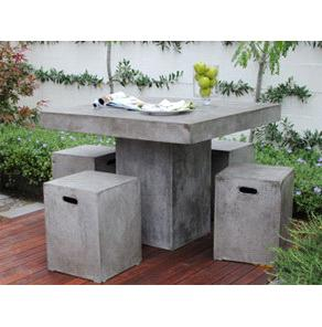 GRC Garden Furniture, Cement Outdoor Furniture
