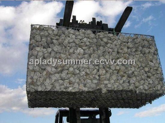 Gabion Box/ Hexagonal Wire Mesh
