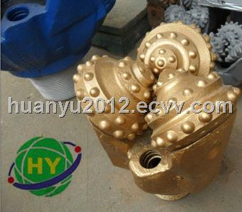 HY metal/rubber seal rock bit  for well drilling