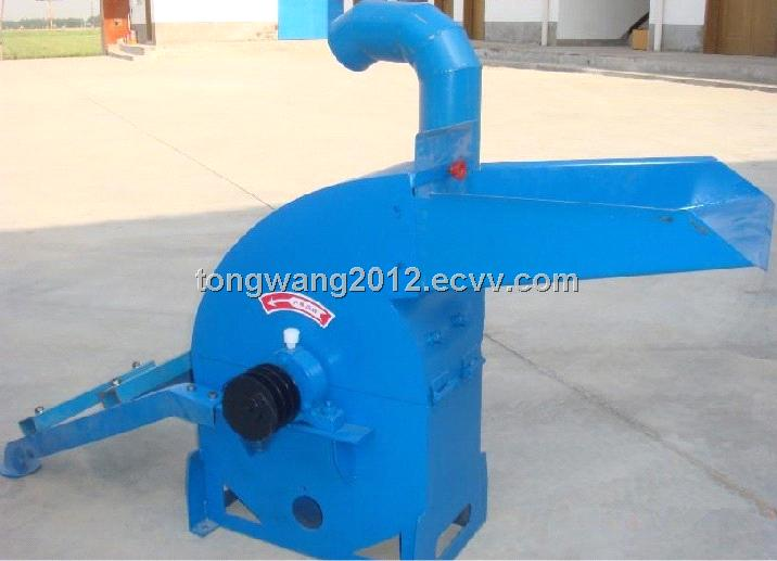High capacity TOONE Wood chip machine With Competitive Price