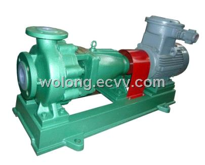 IHF65-40-250 Chemical centrifugal pump