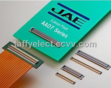 JAE Connector