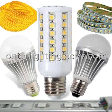 LED Bulb Manufacturer  Corm Lamp