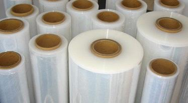 LLDPE stretch film 001