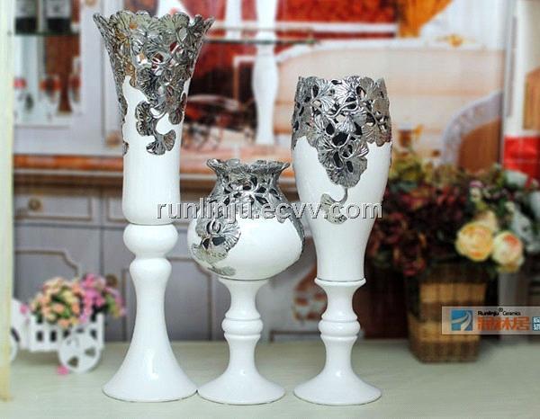 Large Floor Flower Ceramic Vase Purchasing Souring Agent Ecvv