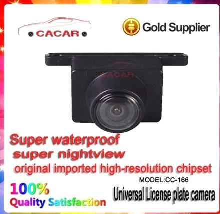 (Manufacture) Universal High definitoion waterproof backup car camera