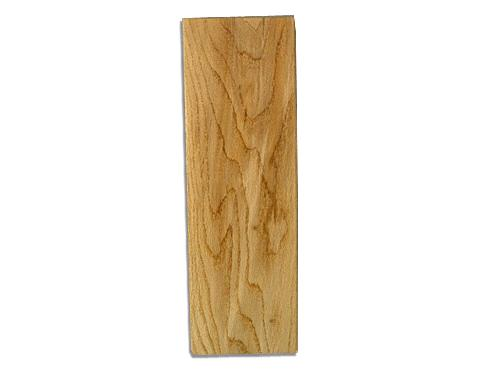 Oak solid flooring