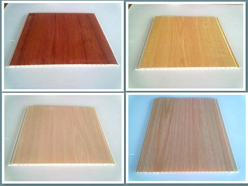 Pvc Wall And Ceiling Panels From China Manufacturer