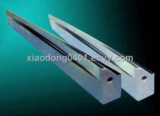 Shear Blade for Cutting Hot Rolled Steel Plate