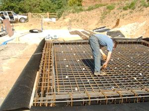 Slab Reinforcement Mesh from China Manufacturer, Manufactory
