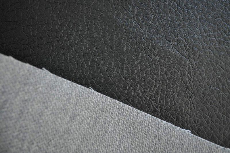 Sofa Leather PU Material