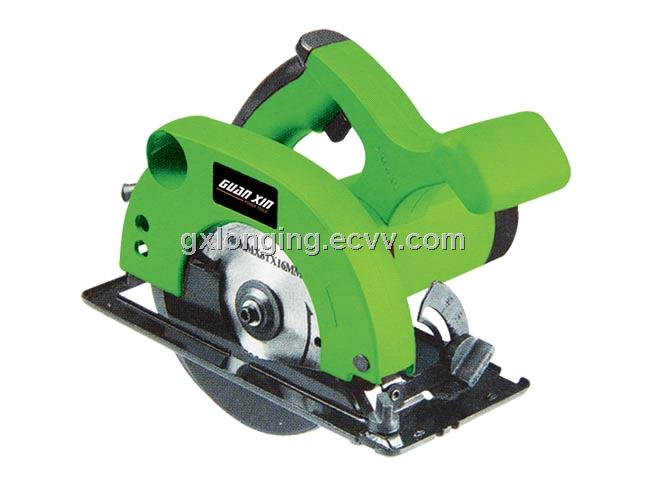 circular saw (GX-MC003) with ce gs emc