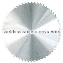 circular saw blade for cutting wood