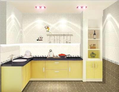 kitchen tiling ideas pictures grey and white mosaic tile for kitchen or bathroom wall 20128