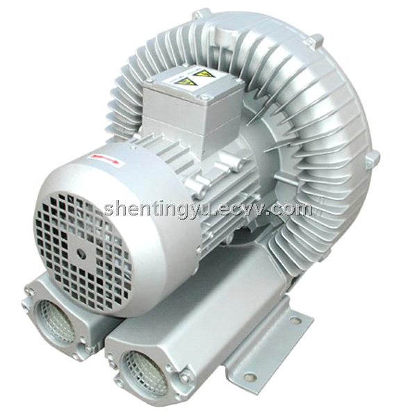 Hi Pressure Blower : High pressure side channel vacuum pump electric air ring