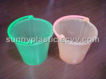 Small Bucket Mould