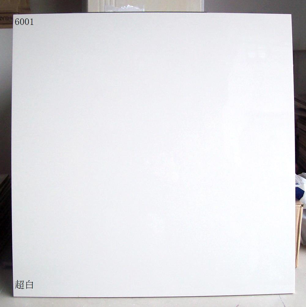 Super White Polished Porcelain Tile Chinese Tiles From