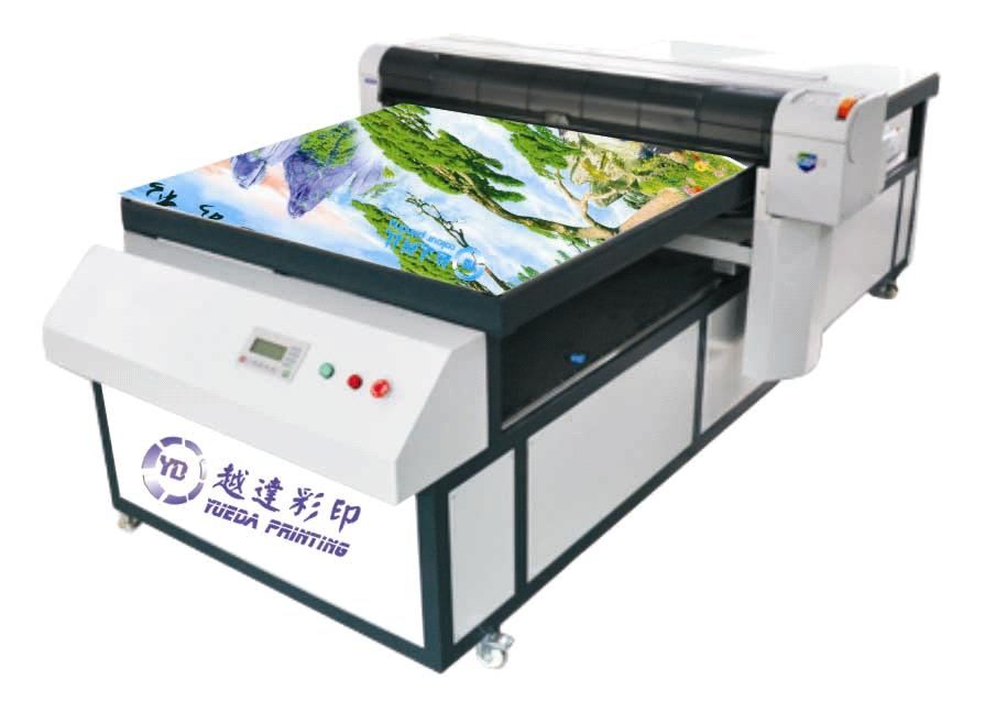 universal 8color printer
