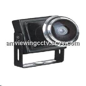 1/3'' Sony CCD Door Peephole Viewer Camera - View Angle 140 Degree