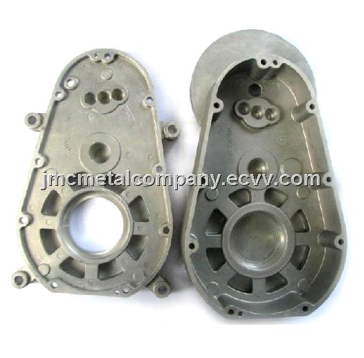 Aluminum Alloy Die Casting for Car Accessory