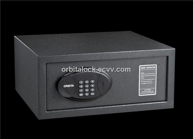 ORBITA Electrical Hotel Safety Box With Audit Function (For Laptop Size)